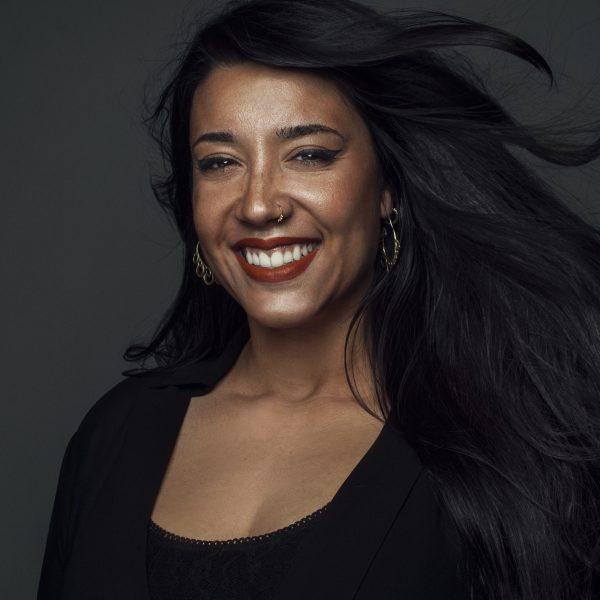 Danielle Da Silva. Art and activism